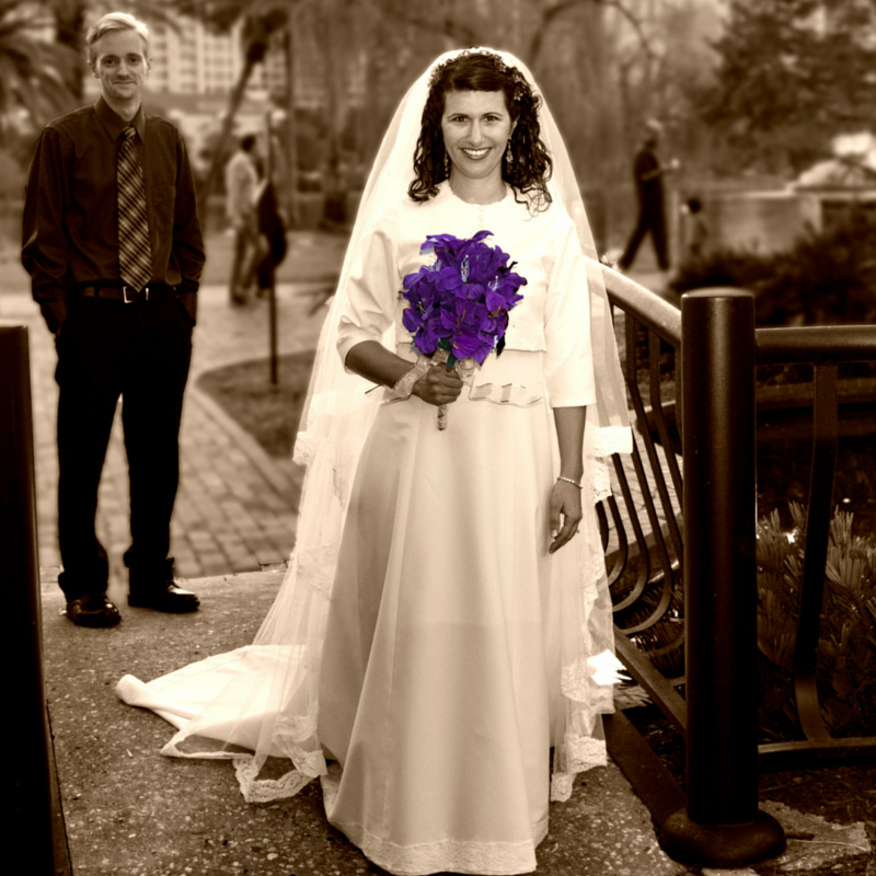 Seeking life as a bride of Christ